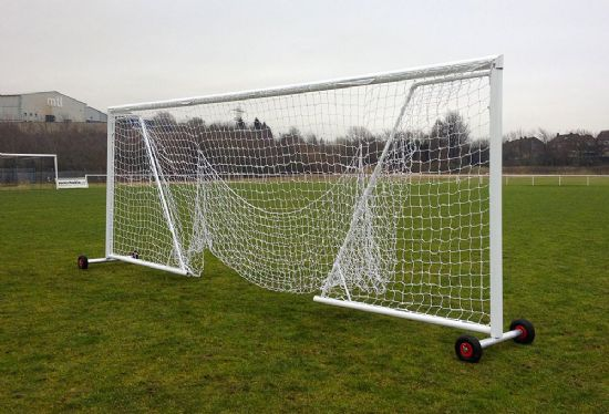 16 x 7 Movable Goals